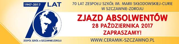 70_lecie ceramika