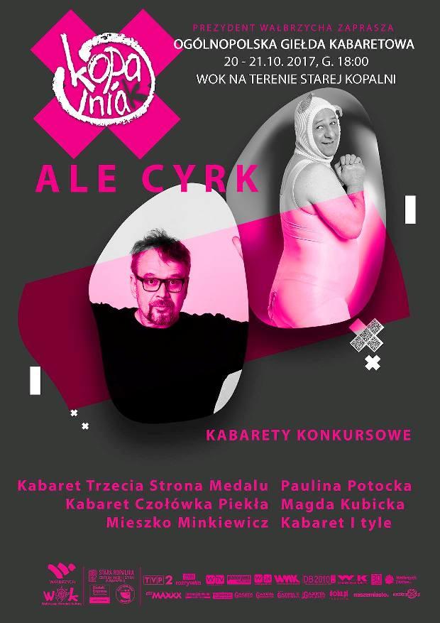 KopalniaK kabarety konkursowe