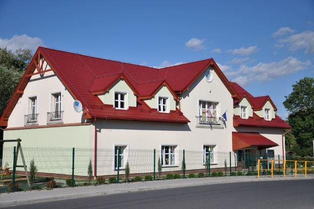 gminne centrum stare bogaczowice