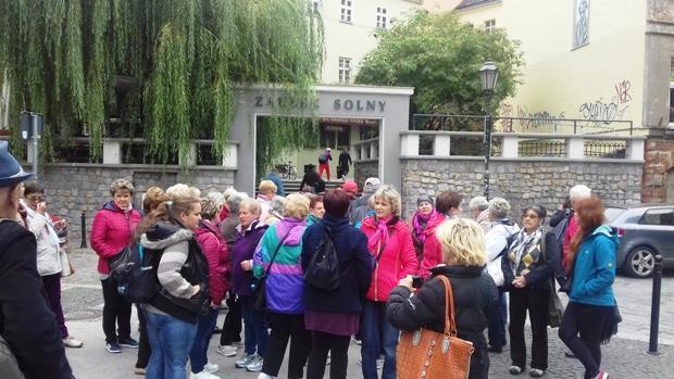 seniorzy wroclaw