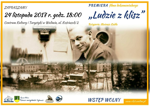 Premiera Rozbicki 24.11