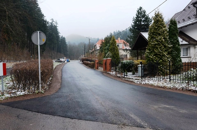 osiedle sokolowsko