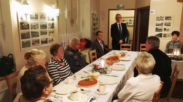 spotkania seniorzy