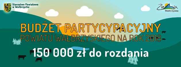 baner budzet partycypacyjny 2018