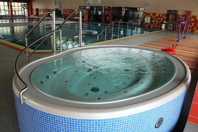 basen swiebodzice