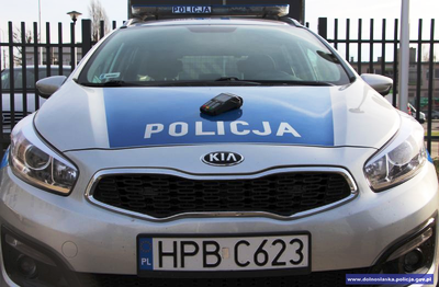 terminal policja