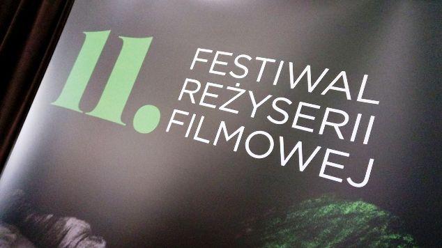 festiwal rezyserii filmowej