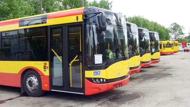 autobus MPK swidnica