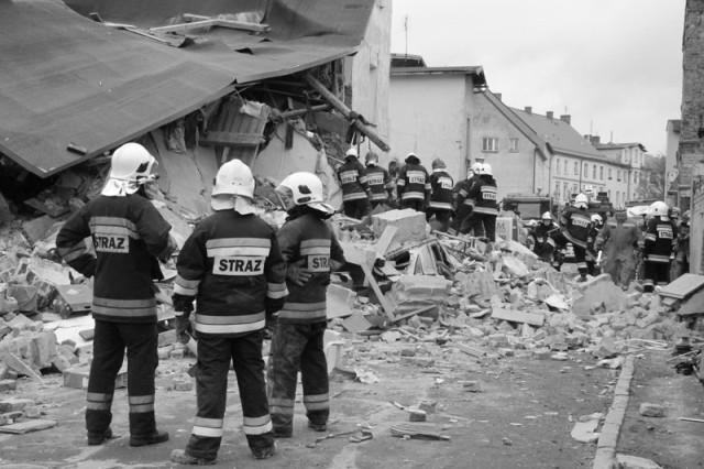 swiebodzice katastrofa