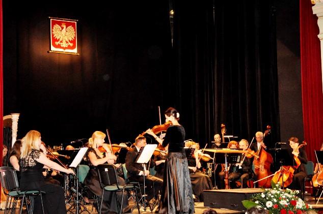 koncert szczawno