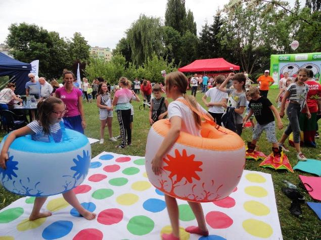 Festiwal zabawy 2